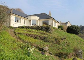 Thumbnail 4 bedroom detached house to rent in Hope Cove, Kingsbridge
