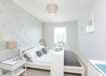 Thumbnail 2 bedroom flat to rent in Market Place, Romford