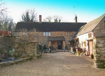 Thumbnail 4 bed cottage for sale in Main Street, Dodford, Northamptonshire