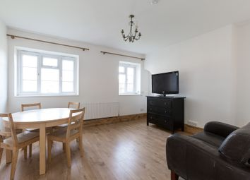 Thumbnail 3 bed flat to rent in Myrtle Street, London