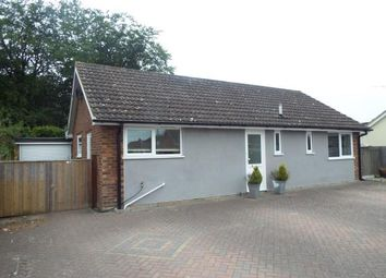 Thumbnail 3 bed bungalow for sale in St Andrews Garden, Shepherdswell, Dover, Kent