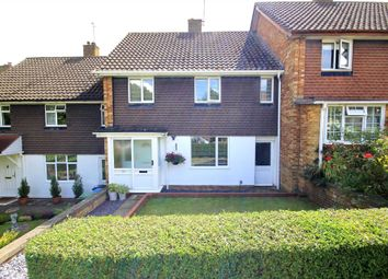 Thumbnail 3 bedroom detached house for sale in Spring Lane, Hemel Hempstead
