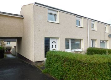 Thumbnail 4 bed property for sale in Mcpherson Crescent, Chapelhall, Airdrie