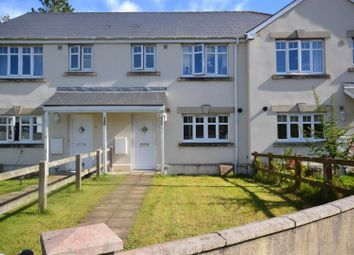 Thumbnail 3 bed terraced house for sale in St. Peters Road, Johnston, Haverfordwest