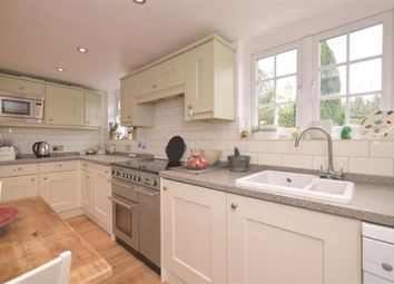 Thumbnail 2 bed cottage for sale in London Road, Ashington, West Sussex