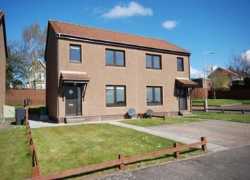 Thumbnail 3 bed semi-detached house to rent in 7 Wilsons Place, Strathkinness, St Andrews, Ffie