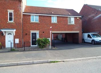 Thumbnail 2 bed maisonette for sale in Hornbeam Way, Kirkby-In-Ashfield, Nottingham