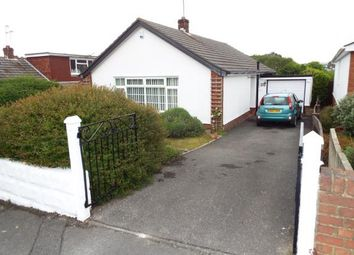 Thumbnail 2 bed bungalow for sale in Corbiere Avenue, Poole