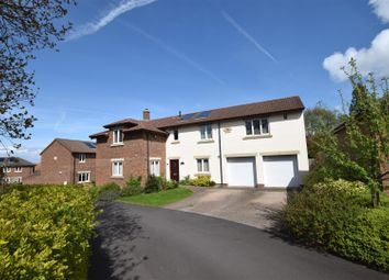 Thumbnail 4 bed detached house for sale in Applehayes Rise, Easton-In-Gordano, Bristol