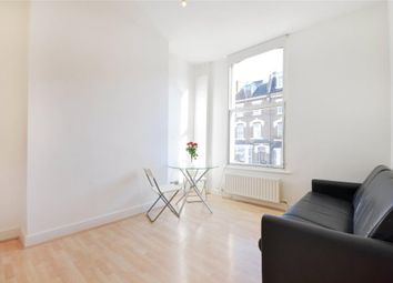 Thumbnail 2 bedroom flat to rent in St. Julians Road, Brondesbury