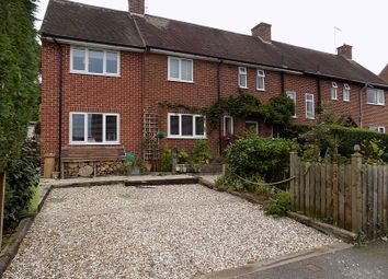 Thumbnail 4 bed semi-detached house for sale in Cross Side, Clifton
