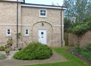 Thumbnail 2 bed terraced house to rent in Boxing Boys Mews, High Street, Chatteris