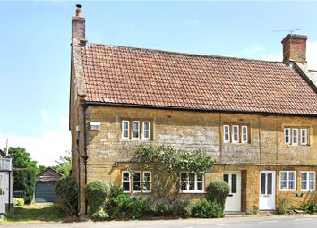 Thumbnail 4 bed end terrace house for sale in The Borough, Montacute, Somerset