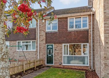Thumbnail 3 bed terraced house for sale in Chiltern Close, Bristol, South Gloucestershire