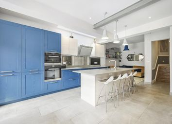 Thumbnail 5 bed semi-detached house for sale in Gassiot Road, London