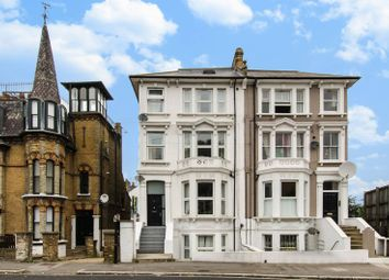Thumbnail 2 bed flat to rent in Haselrigge Road, Clapham High Street, London