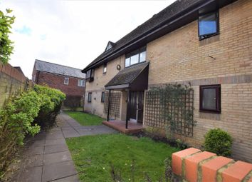 Thumbnail 2 bed flat for sale in Reynard Court, Bicester, Oxfordshire