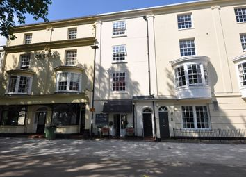 Thumbnail 1 bed flat for sale in 30 Queens Terrace, City Centre, Southampton