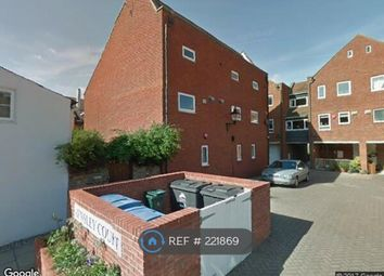 Thumbnail 2 bedroom end terrace house to rent in Aynsley Court, Sandwich