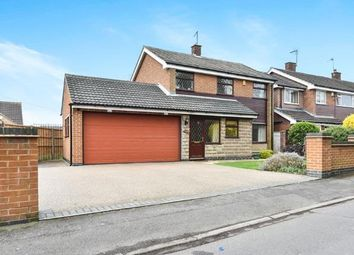 Thumbnail 3 bedroom detached house for sale in Sinfin Moor Lane, Chellaston, Derby, Derbyshire