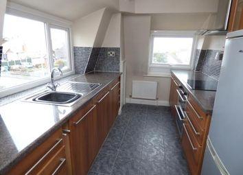 Thumbnail 2 bed flat for sale in Penrhyn Isaf Road, Penrhyn Bay, Llandudno, Conwy