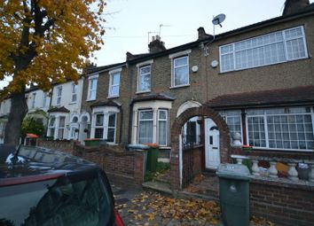 Thumbnail 3 bed terraced house for sale in Sutton Court Road, Plaistow, London