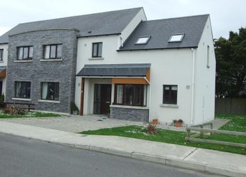 Thumbnail 3 bed semi-detached house for sale in 6 Church Wood, Wexford County, Leinster, Ireland