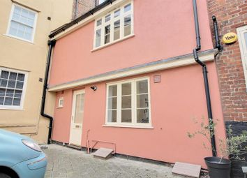3 bed cottage to rent in Quayside, Norwich NR3