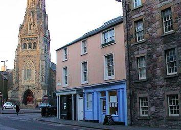 Thumbnail 1 bed flat to rent in Buccleuch Street, Edinburgh