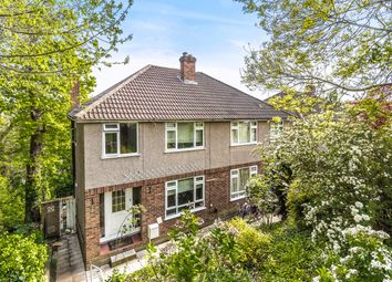 Thumbnail Semi-detached house for sale in Broom Mead, Bexleyheath