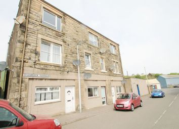 Thumbnail 1 bed flat for sale in 9, Shamrock Terrace Ferryhills Road, Inverkeithing KY111Hn