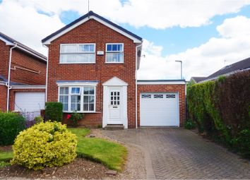 Thumbnail 3 bedroom detached house for sale in Boulsworth Avenue, Hull