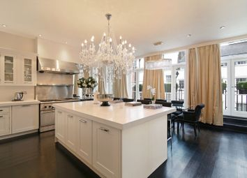 Thumbnail 3 bed flat for sale in Dunraven Street, London