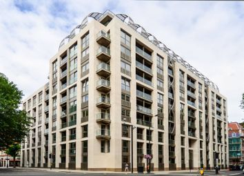 Thumbnail 1 bed flat to rent in The Courthouse, Westminster, London