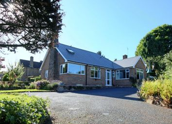 Thumbnail 3 bed bungalow for sale in Newport Road, Stafford