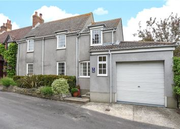 Thumbnail 3 bed semi-detached house for sale in West Street, Chickerell, Weymouth, Dorset