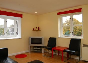 Thumbnail 1 bed flat to rent in Athol Square, Poplar