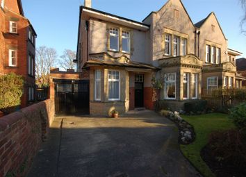 Thumbnail 5 bedroom semi-detached house for sale in Tynedale Terrace, Benton, Newcastle Upon Tyne