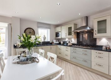 5 bed detached house for sale in Waterford Crescent, Barlaston, Stoke-On-Trent ST12