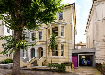 Thumbnail 1 bed flat to rent in Ventnor Villas, Hove, East Sussex