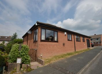 Thumbnail 2 bed semi-detached bungalow to rent in Huntley Court, Penrith