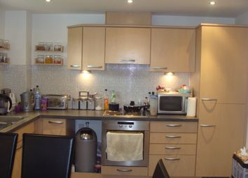 Thumbnail 2 bed flat to rent in Northumberland Avenue, Isleworth