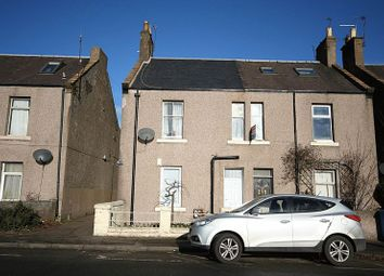 Thumbnail 2 bed property for sale in Methilhaven Road, Methil, Leven