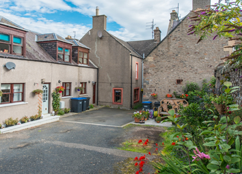 Thumbnail 3 bed terraced house for sale in 3 Hardie Court, Lauder, Scottish Borders TD2, Lauder,