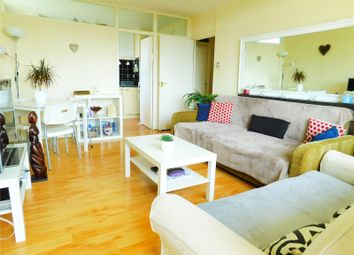Thumbnail 2 bed flat for sale in Warner House, Russett Way, Lewisham