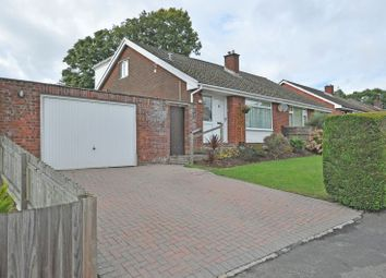 3 bed semi-detached house for sale in Spacious Semi-Detached House, Catalpa Close, Newport NP20