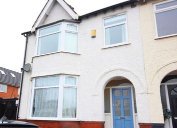 Thumbnail 3 bed terraced house for sale in Barndale Road, Mossley Hill, Liverpool