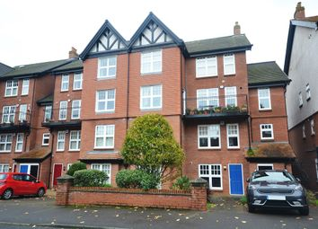 Thumbnail 2 bed duplex for sale in Belvedere Mansions, Lonsdale Road, Scarborough