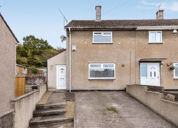 Thumbnail 2 bed terraced house for sale in Newland Walk, Bristol