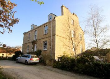 Thumbnail 2 bedroom flat for sale in The Old Vicarage, Vicarage Road, Bishopsworth, Bristol
